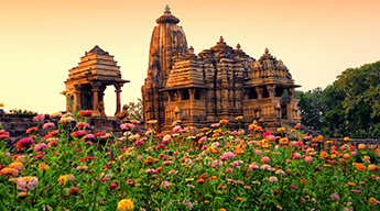 14 Nights 15 Days North India with Goa Tour